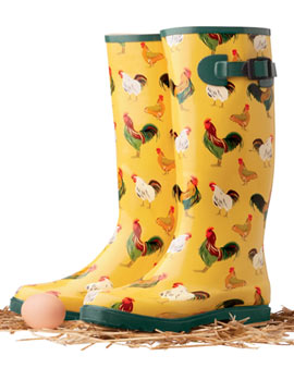 Perfect Find This Pin And More On Boots  Shoes From Streams To Shorelines Joules Womens Rain Boots Have Been Making A